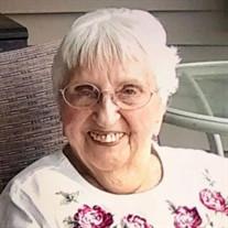 Irene Margaret Videan