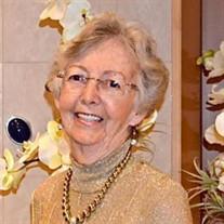 Elaine T Hogarty