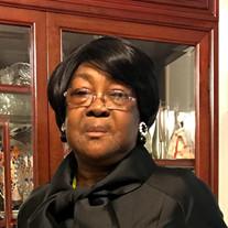 Mrs. Minnie L. Harris