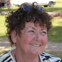 Anita Marie Becker