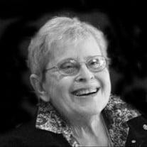 Mrs. ELLEN ROSE FEINKNOPF MACK