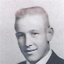 James R Brown (Buffalo)