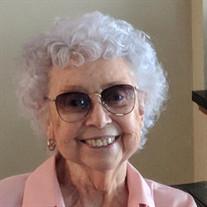 Dorothy Tomlinson