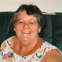 Lois Ann Seaith (nee Barber)
