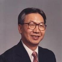 Dr. Frank H. Chou