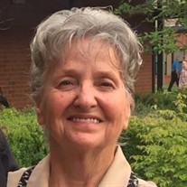 Linda Fay Leonard