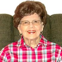 Pearl B. Lormand