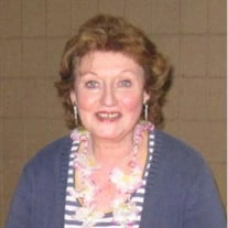 Judith Gail Mallory