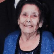 Maria Lydia Linares