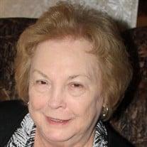 Carolyn Moore Harris of Selmer, TN