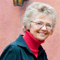 Joyce Ann Miller-Gail