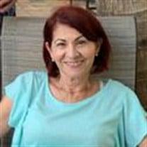 Lisett Gomez Perez