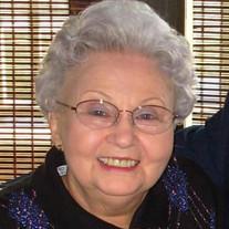 Adelheid Cecilia Coles