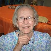 Dorothy R. Latham