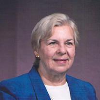 Marie Brown Steinberger