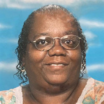 Mrs. Sandra L. Parrish