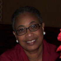 Brenda Kaye Grant Ridley