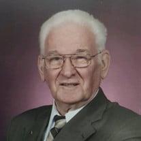 Norman Pfeiffer