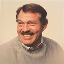 Morris H. Hensley