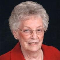 Maggie Lou Deerman Hicks