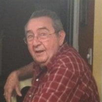 Vernon Eric Landry Jr.
