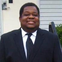 Mr. Henry Jackson III