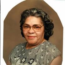 Mrs. Lula Lipscomb West