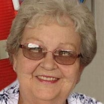 Sandra C. Stanfield of Ramer, Tennessee