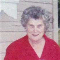 Gloria McLane