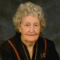 Mrs. Lorraine Fackler