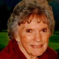 Shirley Ann Braham