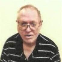 James William Plumbeck