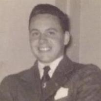 John Radford Saronsen