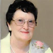 Eula Mae Hopkins