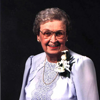 Marjorie Jean Mellem