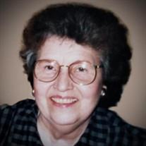 Inez Greer Holt