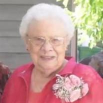 Dorothy Raney