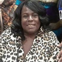 Ms. Jeanette Jones