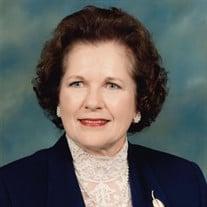 Mrs. Clenna M. Pate