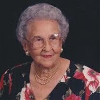 Mrs Velma L. Sebring