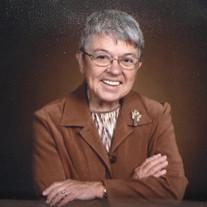 Theresa Rose Klotzbach