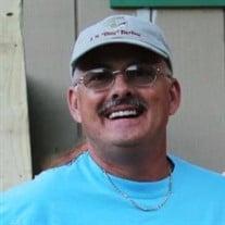 John Stanley Ricker