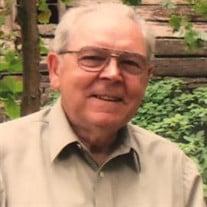 Rev. Perry Gene Lewis