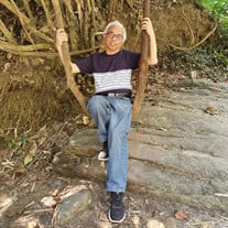 Mr Victor Tze Kwan Chan