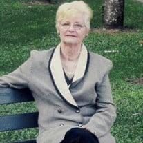 Jeannine Kathryn Rose Ruppert