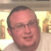 Aaron Michael Lockwood