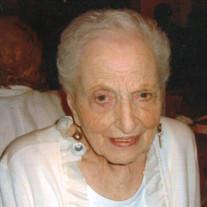 "Mrs. Carmella ""Millie"" (Doti) Fausto"