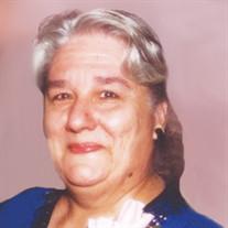 Leona Mouat