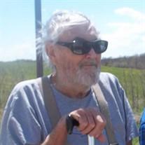 Ralph Edward Stout