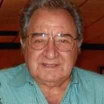 Joseph Arthur Grigoli